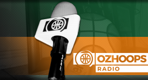 Ozhoops Radio cover