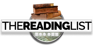 The Reading List logo