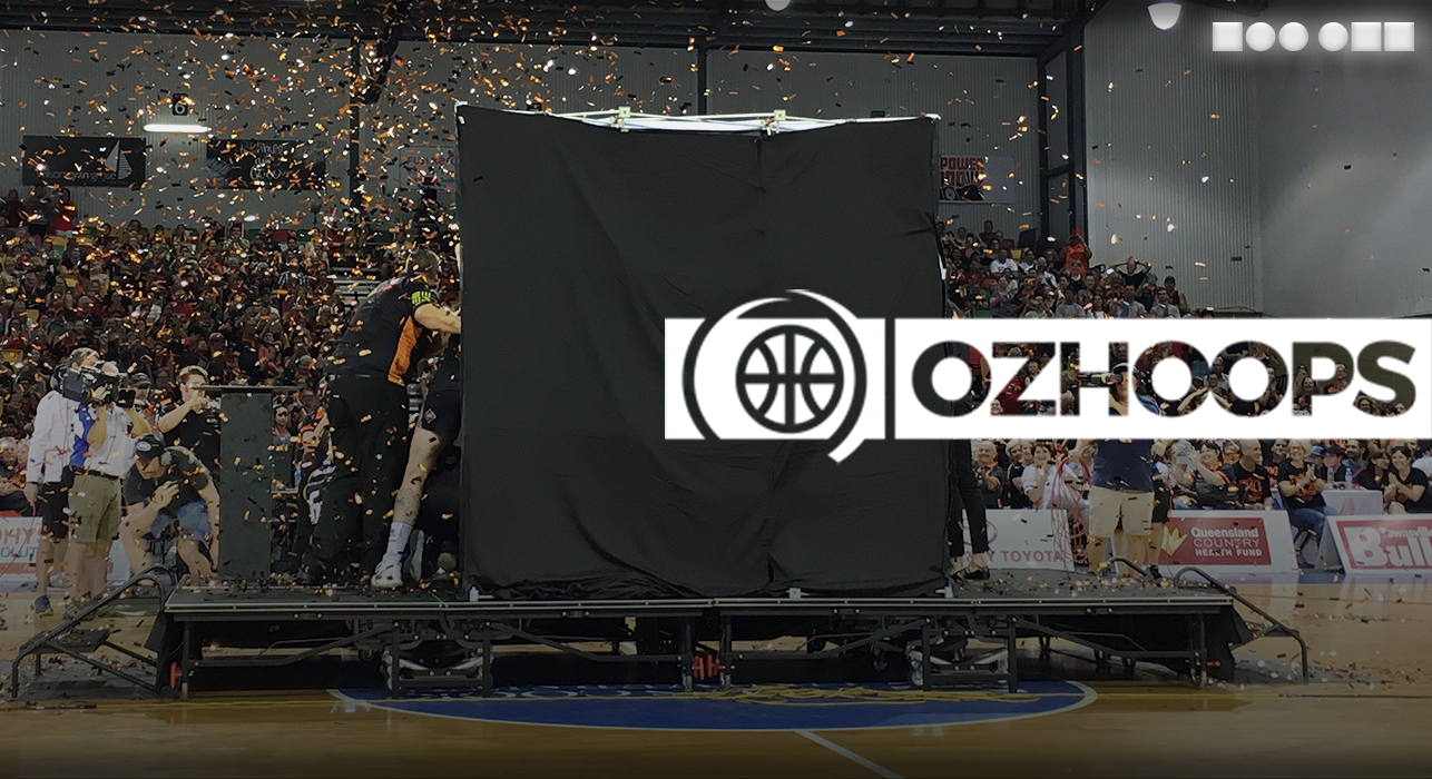 Ozhoops Radio header